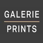 Galerie Prints logo