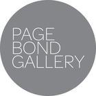 Page Bond Gallery logo