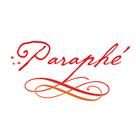 Paraphé logo
