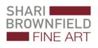 Shari Brownfield Fine Art  logo
