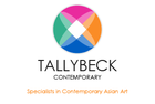 Tally Beck Contemporary logo
