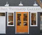 Paul Thiebaud Gallery logo