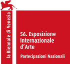 56th Venice Biennale logo