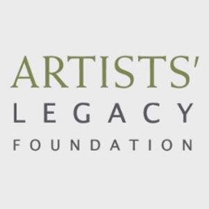 Artists' Legacy Foundation logo