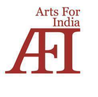Arts for India logo