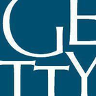 Getty Research Institute logo
