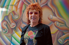 Judy Chicago Studio logo