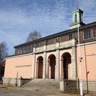 Kunsthall Stavanger logo
