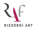 Rizzordi Art Foundation logo