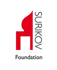 Surikov Foundation logo