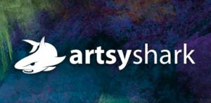 Artsy Shark logo