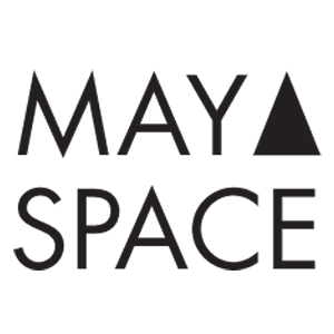 MAY SPACE logo