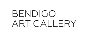 Bendigo Art Gallery logo