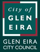 Glen Eira City Council Gallery logo