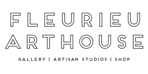 Fleurieu Arthouse logo