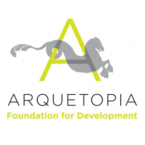Arquetopia Foundation & International Artist Residency logo