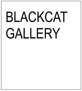BlackCat Gallery logo