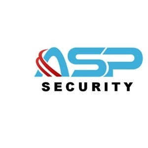 security services perth logo