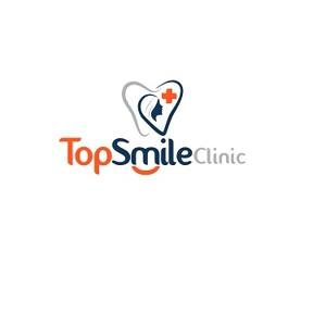Topsmile Clinic logo