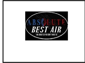 Absolute Best Air logo