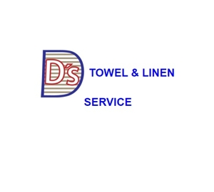 DS Towel And Linen logo