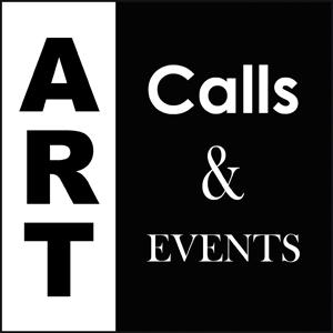 Art Calls & Events logo