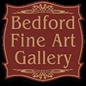 Bedford Fine Art Gallery logo