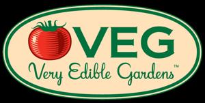 Very Edible Gardens logo