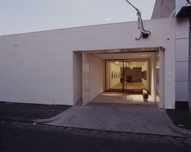 Centre for Contemporary Photography (CCP) photo
