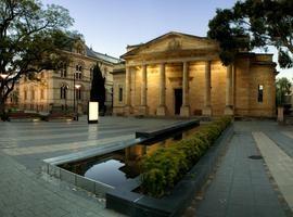 Art Gallery of South Australia photo