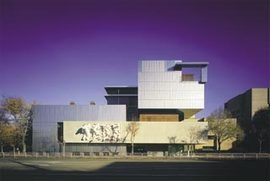 Ian Potter Museum of Art photo