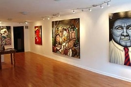 Limner Gallery photo