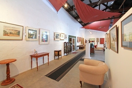 Wool Shed gallery photo