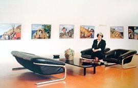 Solander Gallery photo