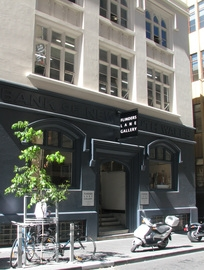 Flinders Lane Gallery photo