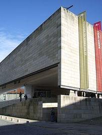 CGAC (Centro Galego de Arte Contemporánea) photo
