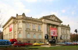 Zacheta National Gallery of Art photo