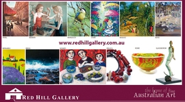 Red Hill Gallery photo