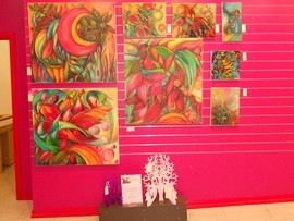 in.cube8r Gallery Geelong photo