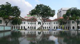 Singapore Art Museum (SAM) photo