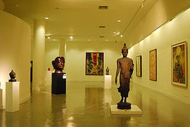 Bangkok Art and Cultural Centre photo