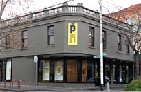 Australian Print Workshop photo