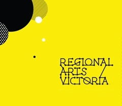 Regional Arts Victoria (RAV) photo