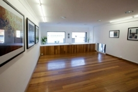 Raglan Street Gallery photo