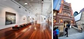 Linton & Kay Galleries   Perth photo