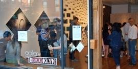 Gallery Brooklyn photo