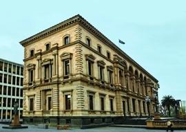 Old Treasury Building Museum photo
