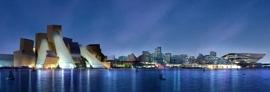 Guggenheim Museum Abu-Dhabi photo