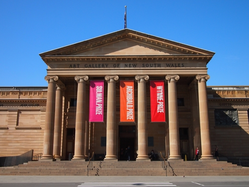 Art Gallery of New South Wales photo