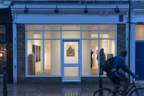 Kristin Hjellegjerde Gallery photo